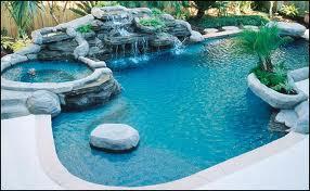 pool pond